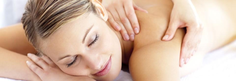 Klassische Massagen