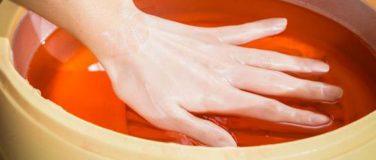 Wohltuende Pflege für ihre Hände